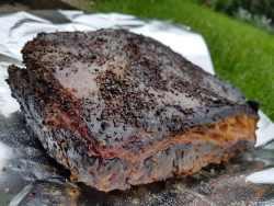 Low 'n' Slow BBQ Brisket