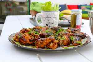Read more about the article Poultry BBQ Rub