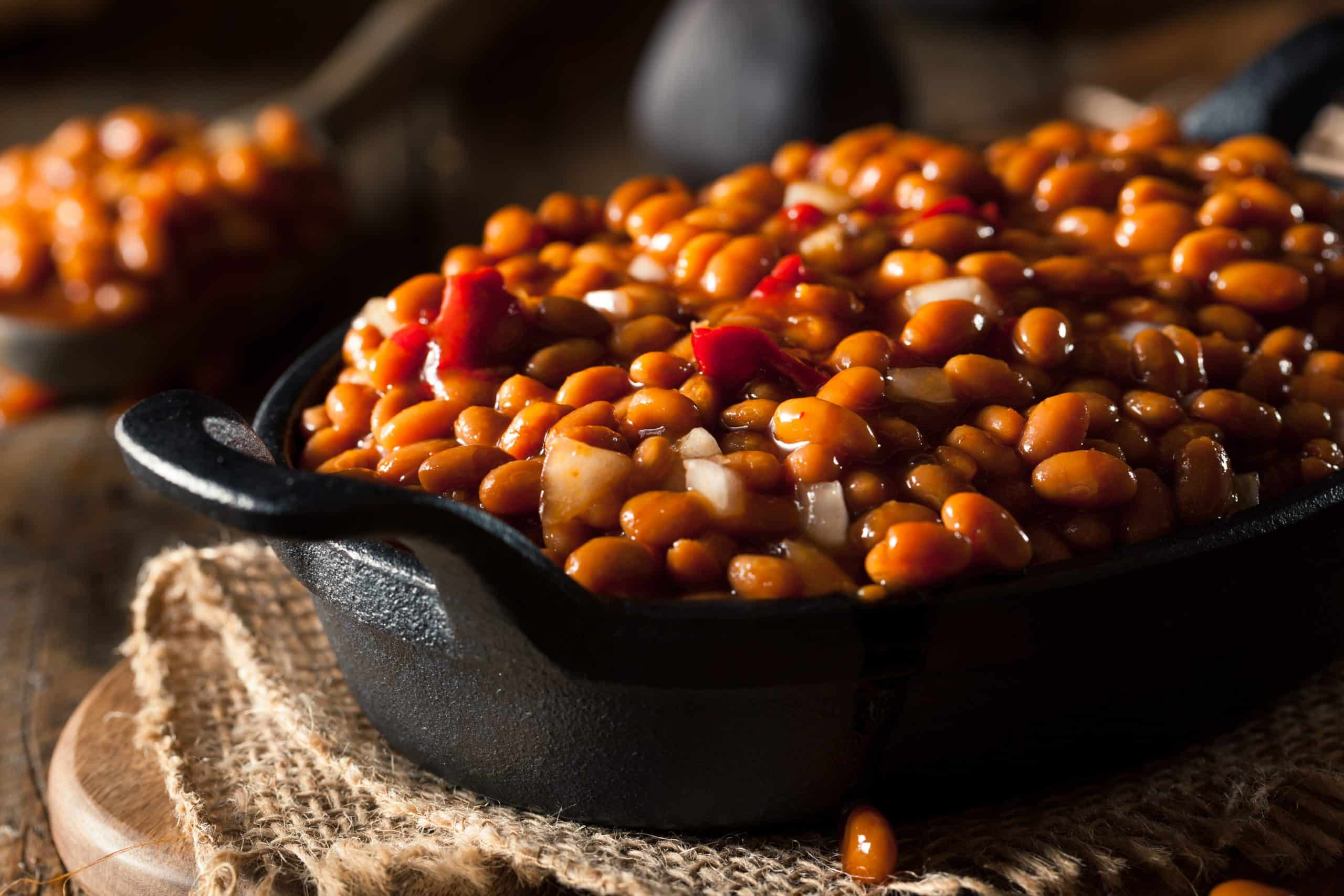 You are currently viewing BBQ Pit Beans