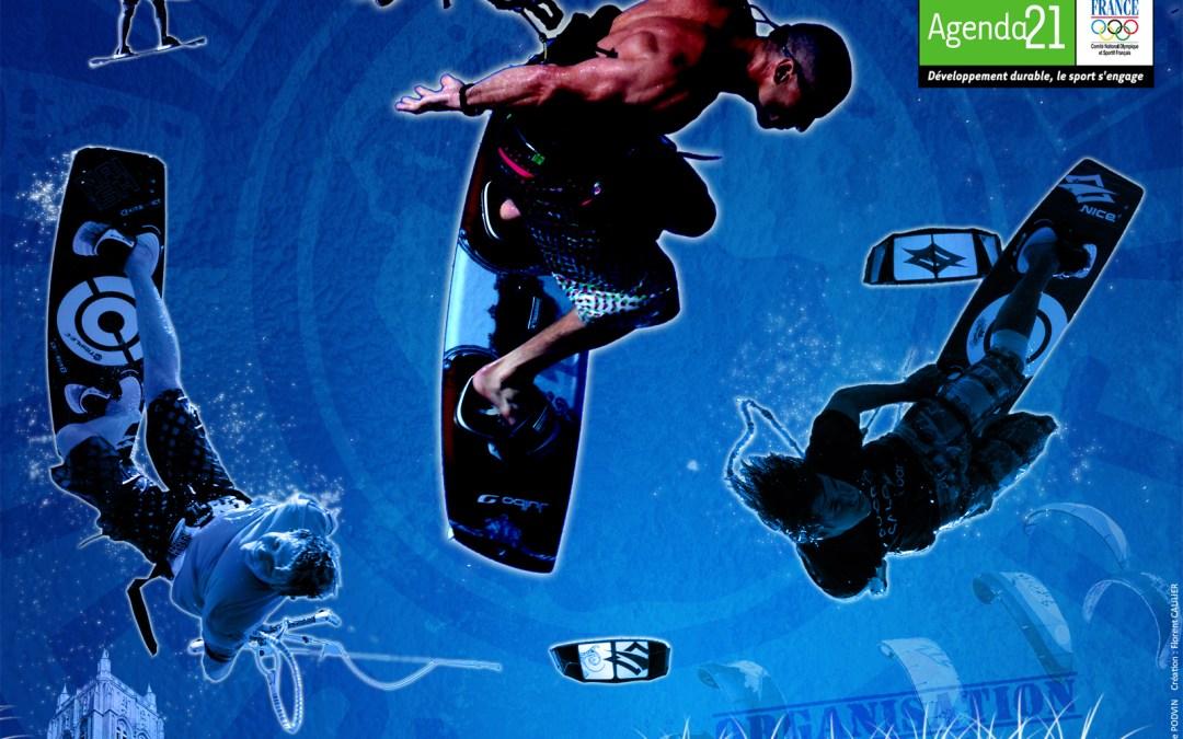 Affiche CF 2011