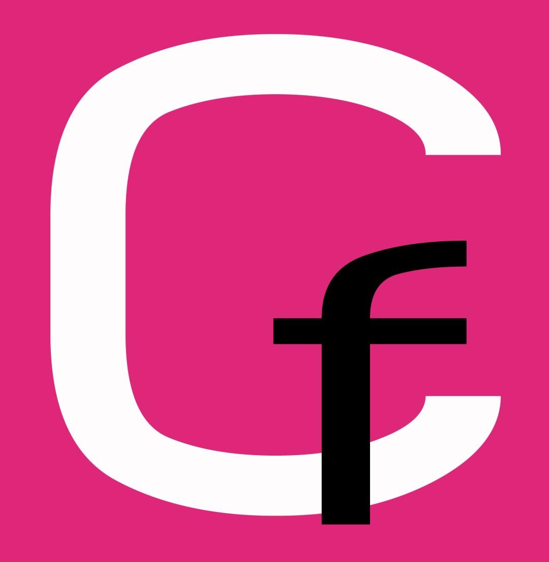 Logo de Custo facile