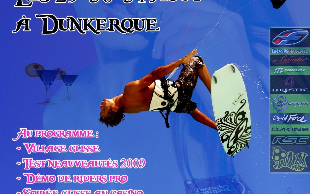 Affiche Surfingarea Party