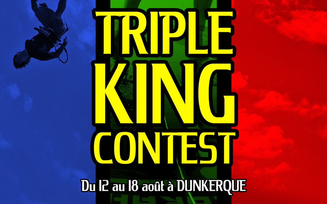 Affiche Officielle du TKC 2013