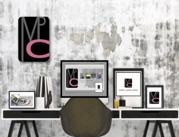 com-empreintes agence de communication creation charte graphique pour MPC