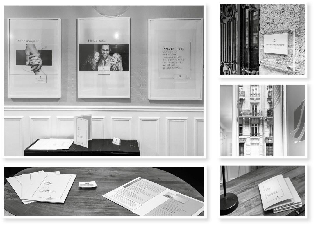 La communication papier véritable outil de développement de votre image de marque haut de gamme - By Com' Empreintes