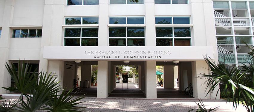 Facilities Um School Of Communication
