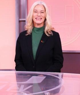 Dean Karin Wilkins
