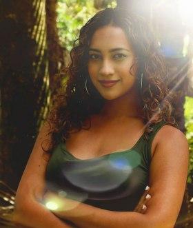 Kebrina Maharaj