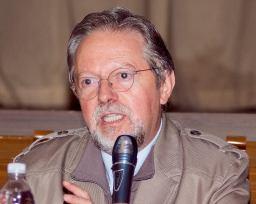 Aldo Oriani, esperto di biodiversità ecologiva