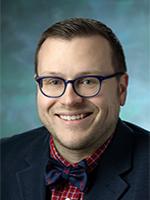 Mark Marzinke, PhD