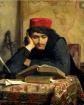 «El lector» (1856), de Ferdinand Heilbuth.