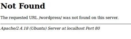 WordPress no permite crear paginas ni entradas