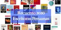 recuento literario 2020 escritoras peruanas