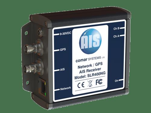 AIS-3R Dual Channel AIS Receiver with NMEA & USB Output ...