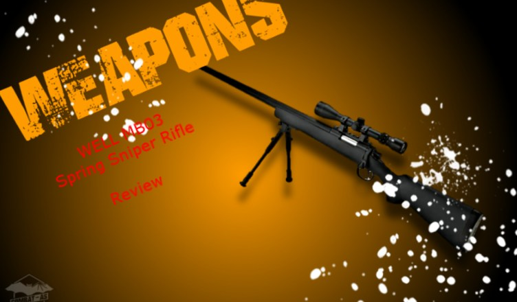 well mb 03 sniper