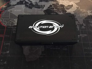 ETS evolution airsoft Box