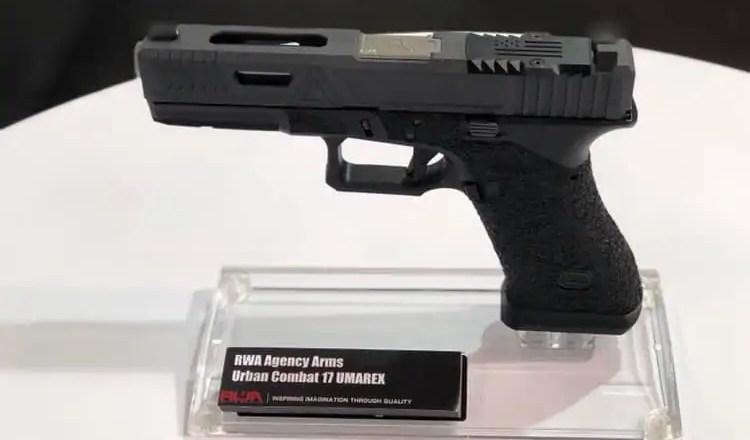 RWA Customs Glock