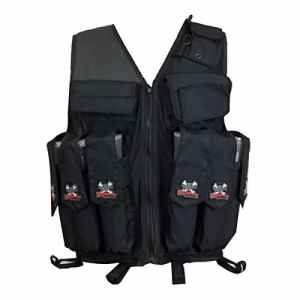 Maddog Attack Tactical Paintball Vest