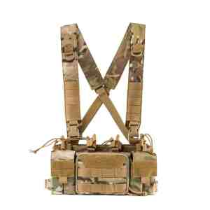 OneTigris Tactical Chest Rig