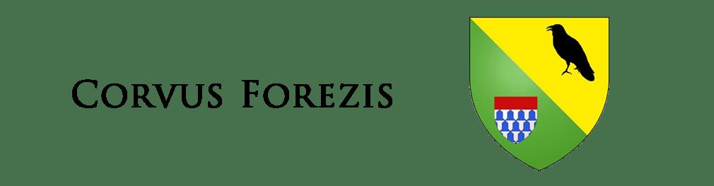 Corvus Forezis Equipe de Full Contact Médiéval