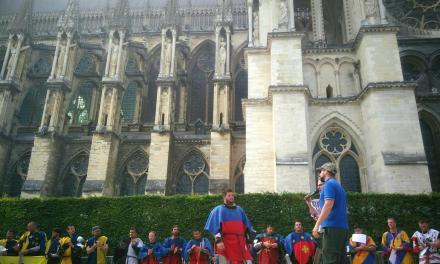 Reims – Tournoi du Palais du Tau : résultats