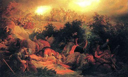 L'héroïsme Hongrois : La Bataille de Mohaç