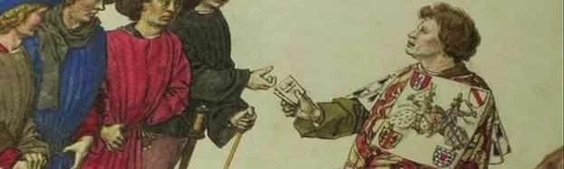 Le Livre des Tournois du Roi René d'Anjou à télécharger