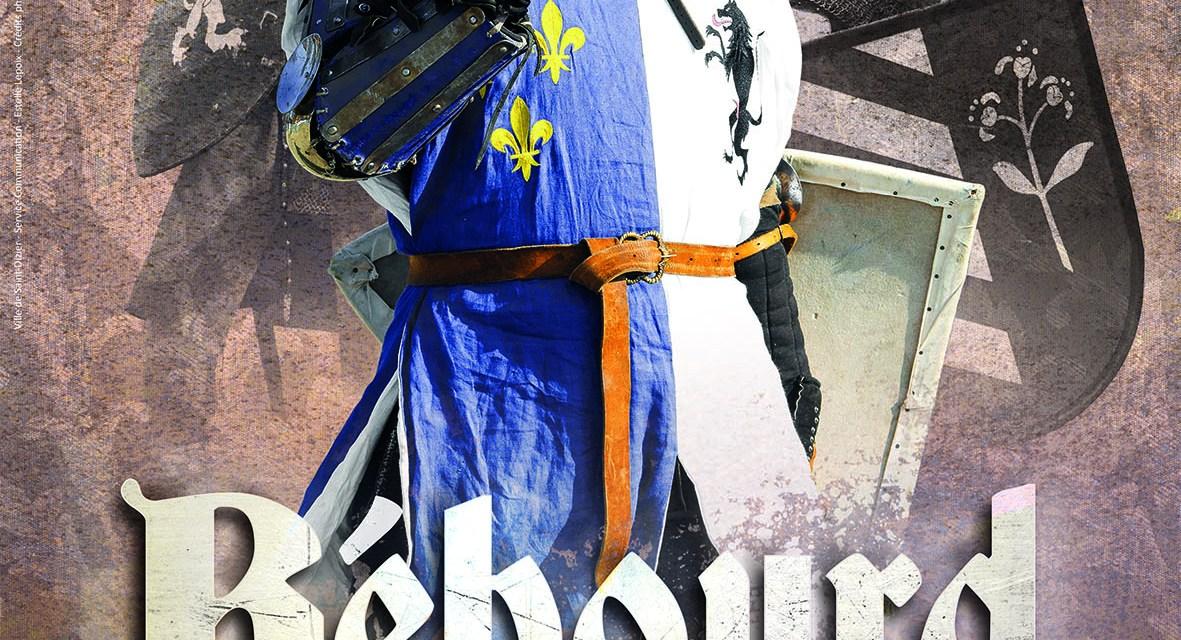 180 combattants en armure aux combats 5 vs 5 et 21 vs 21 du championnat de France