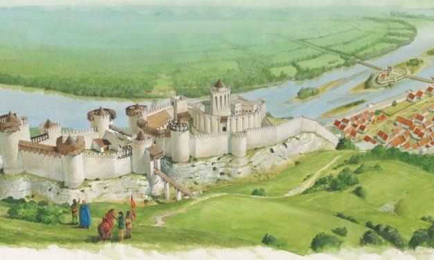 Un nouveau tournoi pour les 814 ans de la prise de Château-Gaillard (Les Andelys 27700)