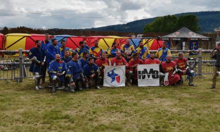 Tournoi Saint-Georges 2019 : compte-rendu
