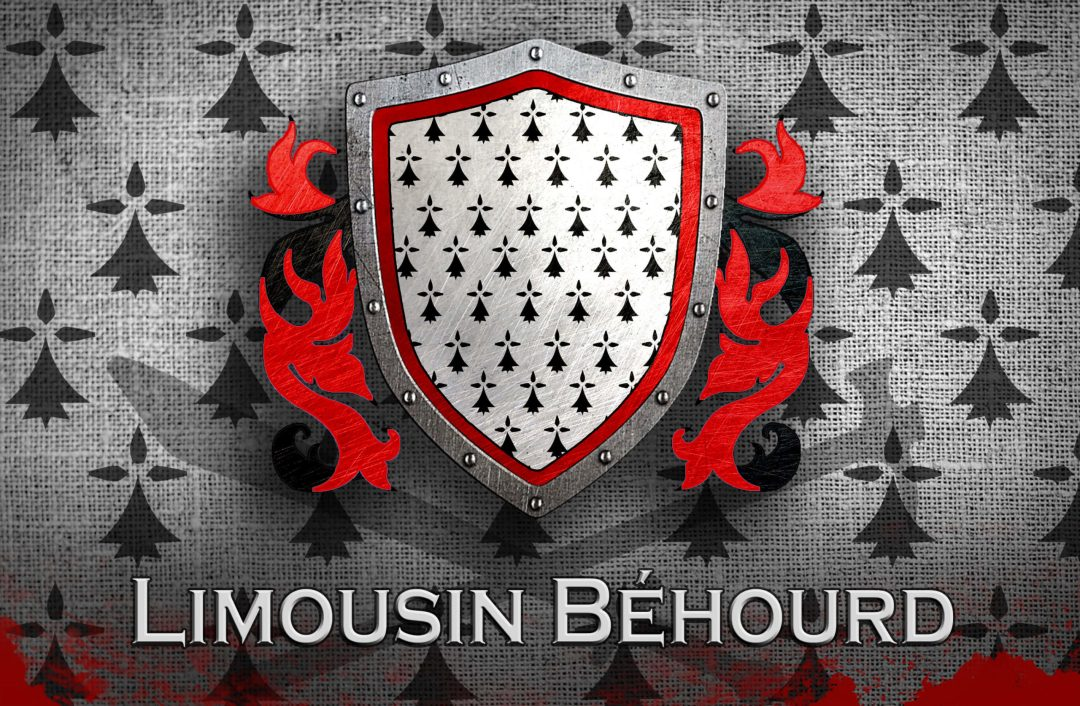 Limousin Behourd