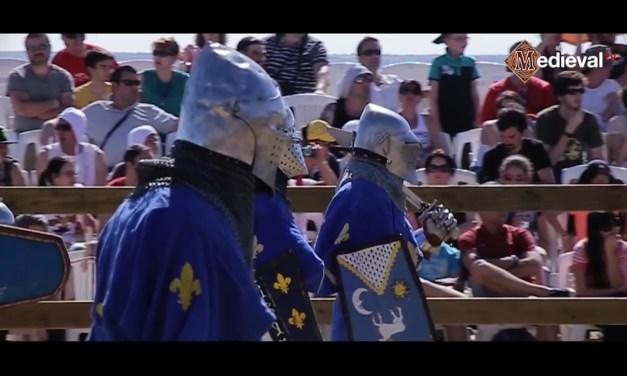 De Taille et d'Estoc, la nouvelle émission dédiée au combat médiéval