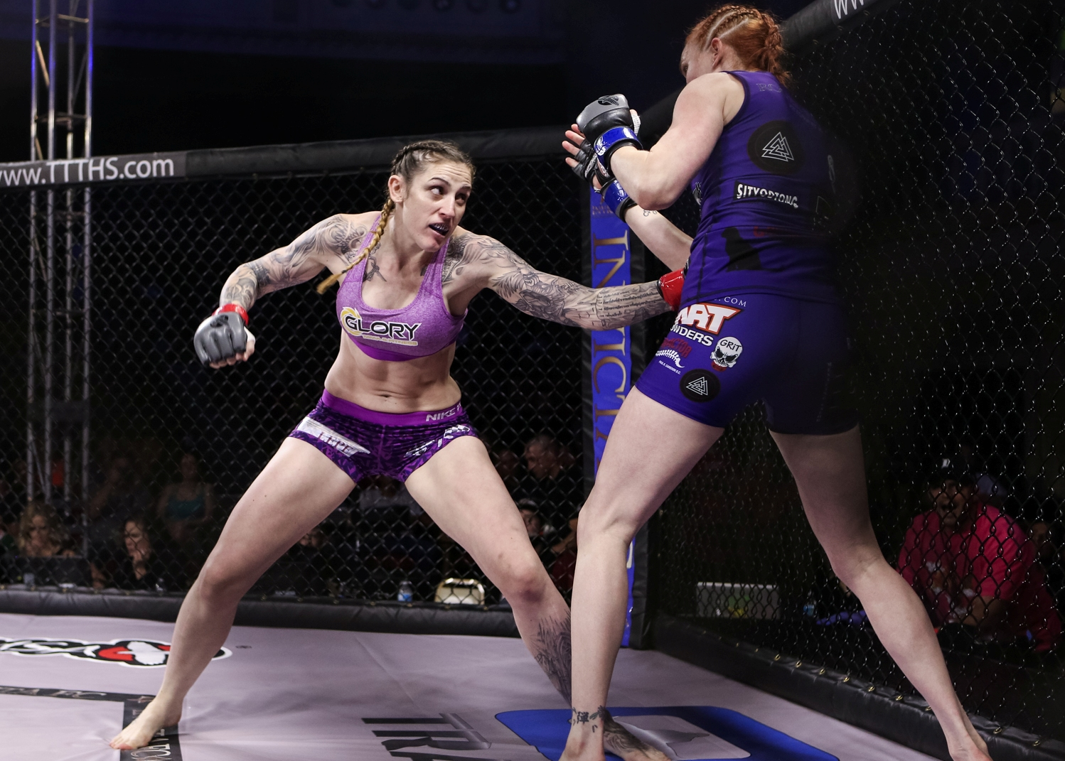 Image result for megan anderson
