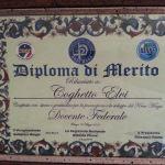 Diploma Docente Federale Krav Maga