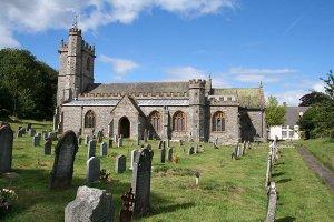 Combe St Nicholas - Somerset