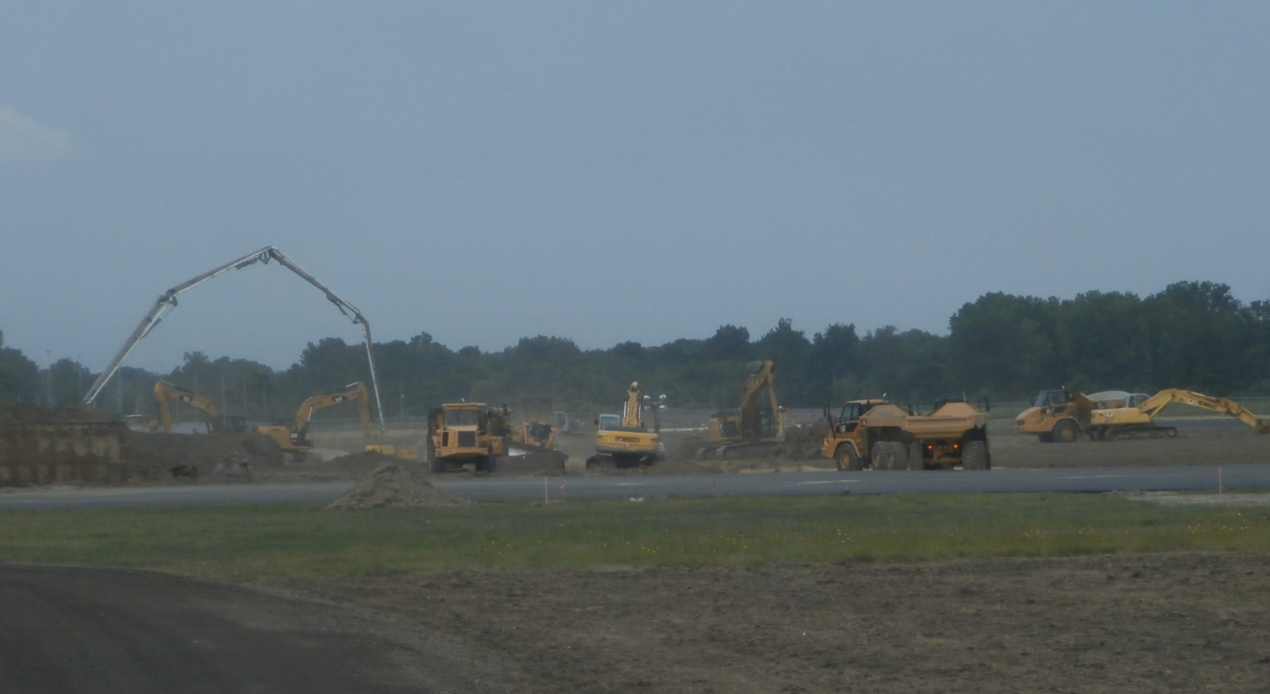 Combine Construction Inc.
