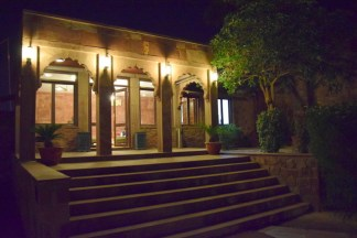Bijolai Palace, A Treehouse Palace Hotel Jadhpur4