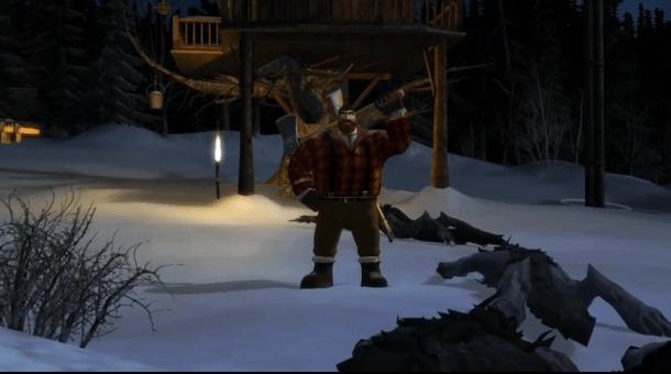 sang-froid_lumberjack-pose