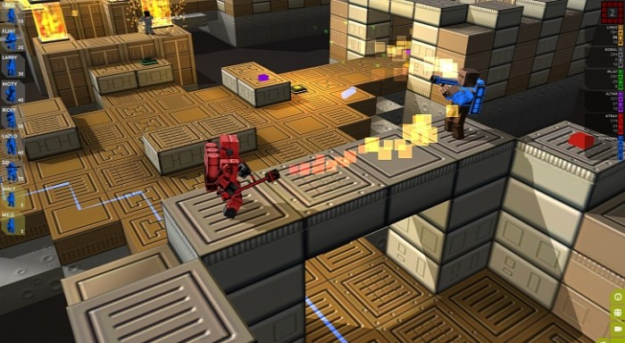 get-cubemen-2-on-steam-for-linux-with-a-25-discount