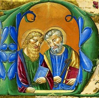Santi Pietro e Paolo Apostoli