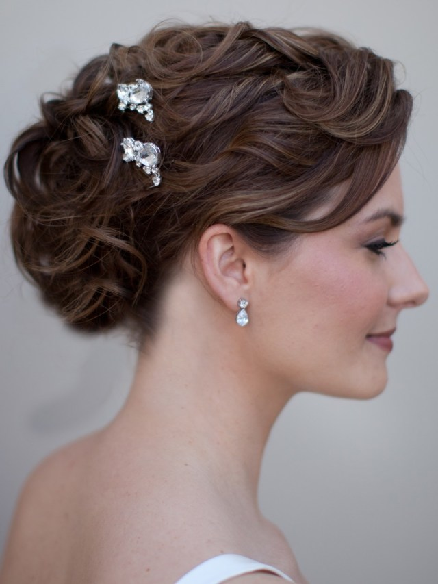 bridal hair combs to accentuate your wedding | comb store