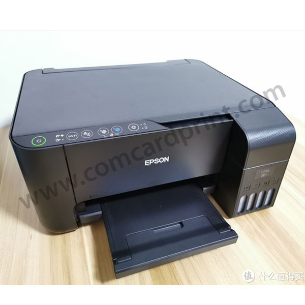 Epson L3158 Ink Jet Printer Wi-Fi Multifunction with Original Ink