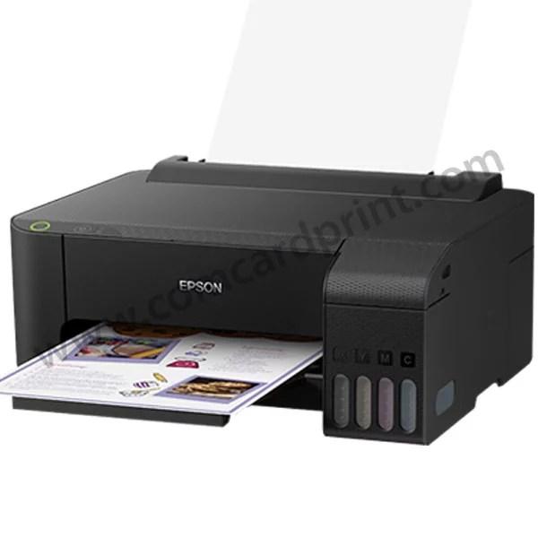 [SET] Epson L1118 with CUYI SUBLIMATION INK (C,M,Y & K Colors)