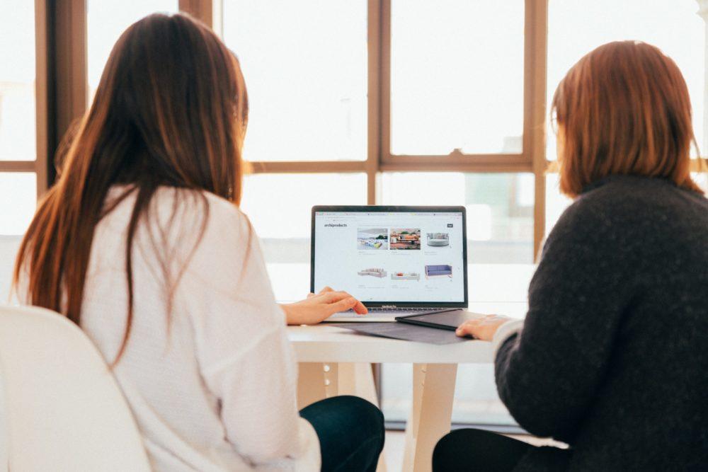réseau de femmes entrepreneures