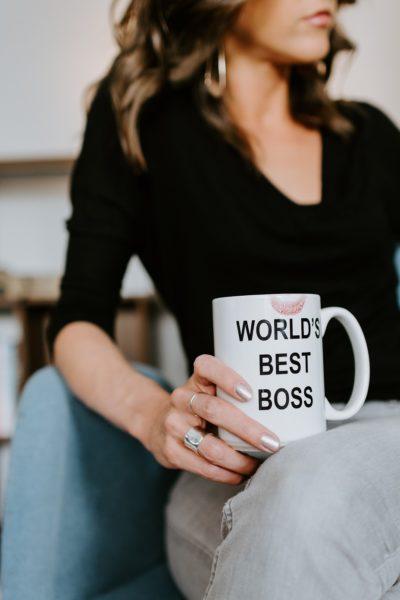 devenir maman entrepreneure