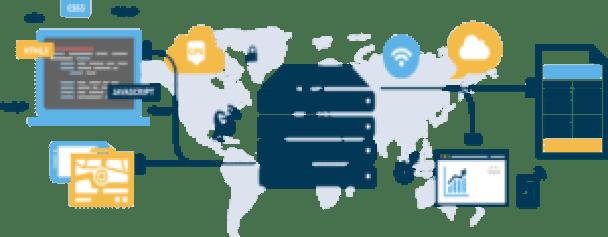 implementacion de redes