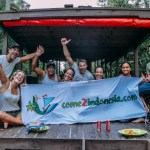 Borneo Indonesia kalimantan Orangutan tour come2indonesia