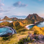 Indonesia travel guide komodo adventure tour