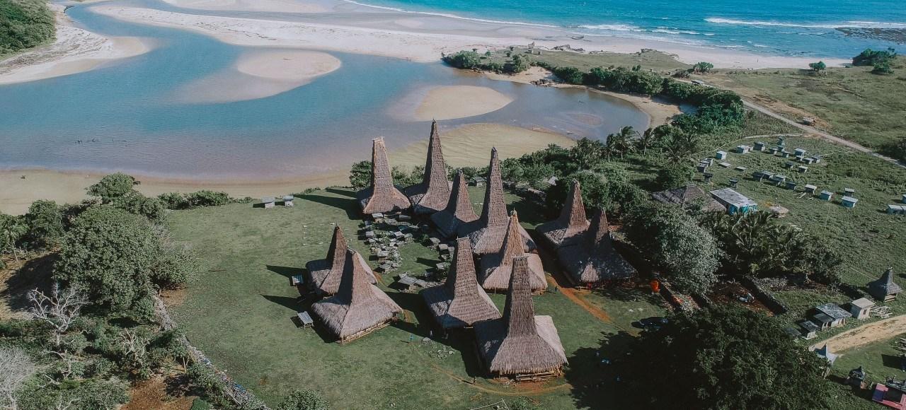 Visitas a Sumba en Indonesia