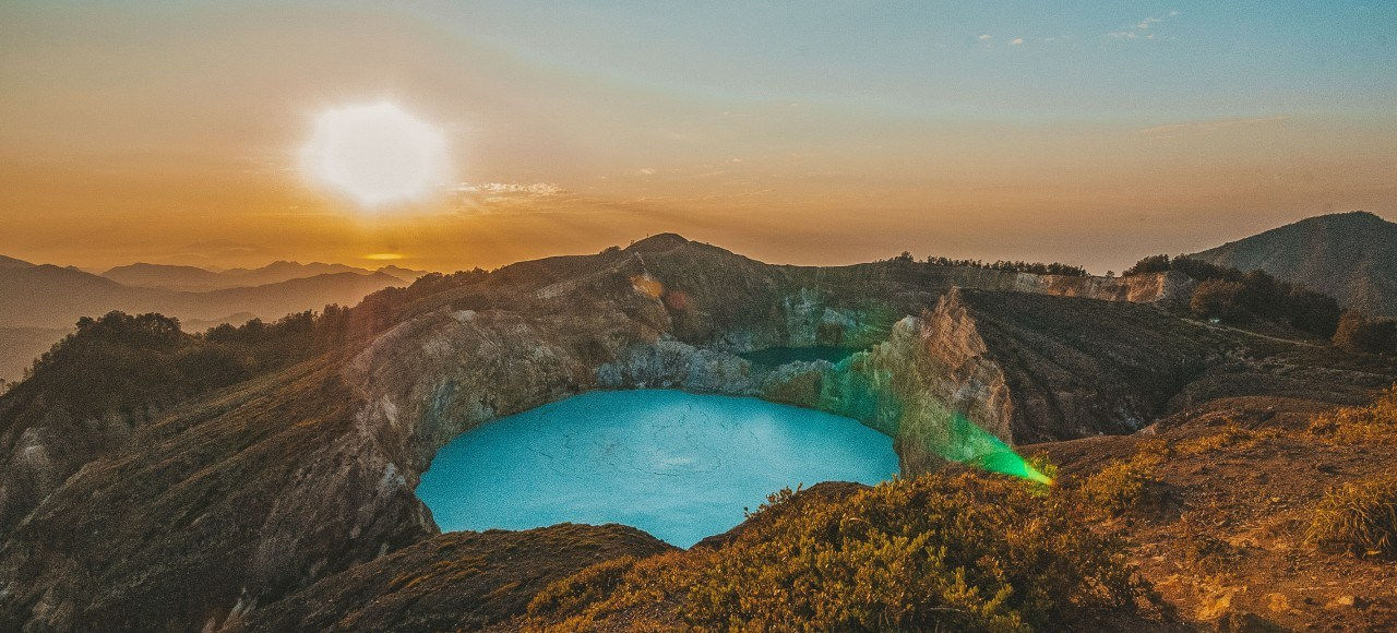 Flores tours in Indonesia